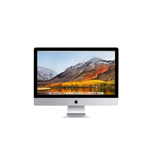 "Apple iMac 21,5"", Intel Core i3 con 3,06 GHz, 500 GB HDD,"