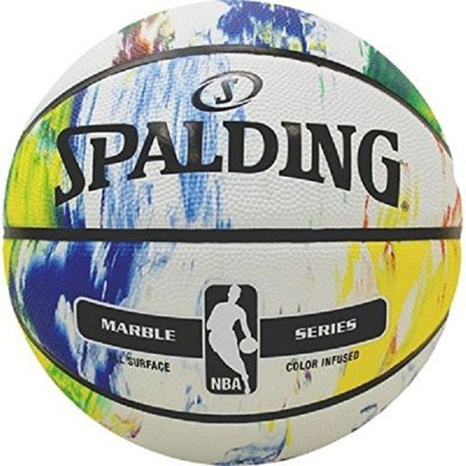 Spalding NBA Marble MC out Sz. 7