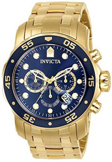 Invicta 0073 Pro Diver