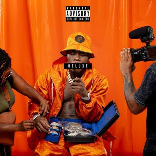 BLIND (feat. Young Thug)