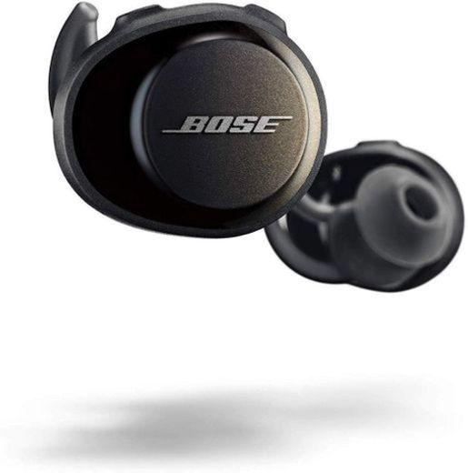 Bose SoundSport Free - Auriculares intraurales inalámbricos