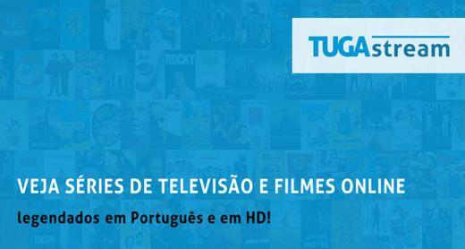 TUGAstream | Veja séries de televisão e filmes online