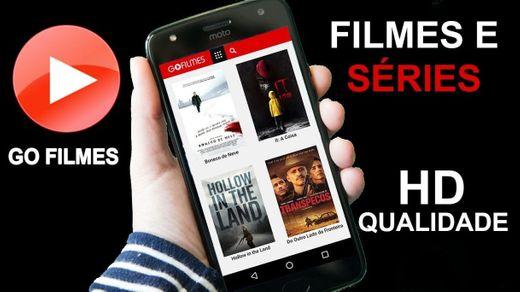 GoFilmes - Assistir Filmes Online Gratis em HD