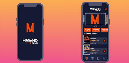 MegaHDFilmes - Filmes, Séries e Animes - Apps on Google Play