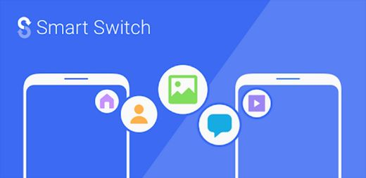 Samsung Smart Switch Mobile - Apps on Google Play