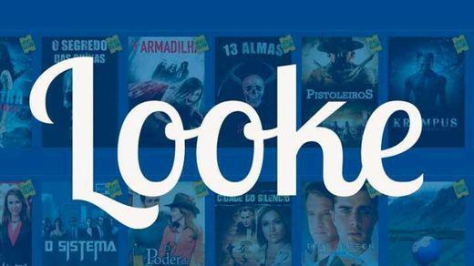 Looke: Assista a Séries de TV e Filmes Online