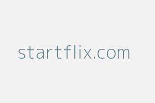 STARTFLIX - Filmes e series online dublado