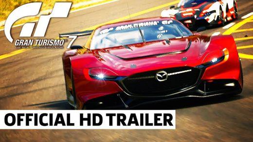 Gran Turismo 7 - Announcement Trailer | Youtube