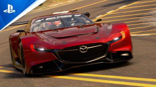 Gran Turismo 7 - Announcement | PS5