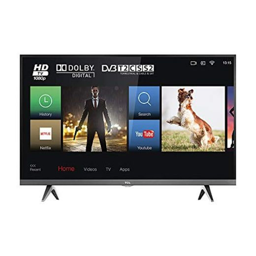 """TCL 32DS520 - Television 32"""""""