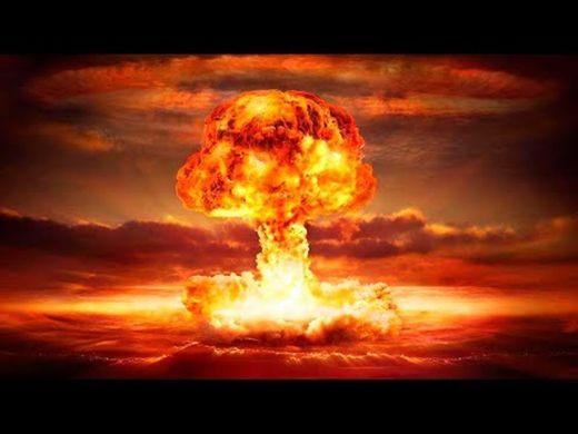 As 8 Maiores explosões da história.