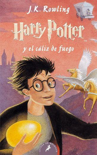 Harry Potter y el Cáliz de Fuego: 103