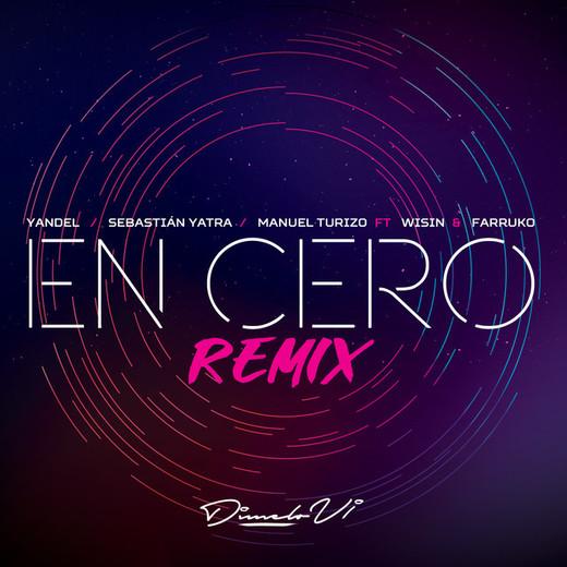 En Cero - Remix