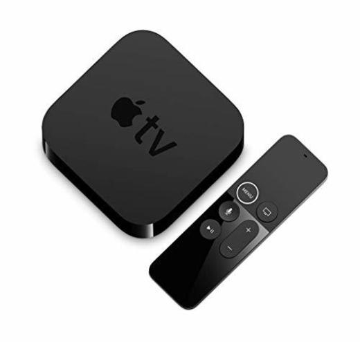 Apple TV 4K - Reproductor Smart TV