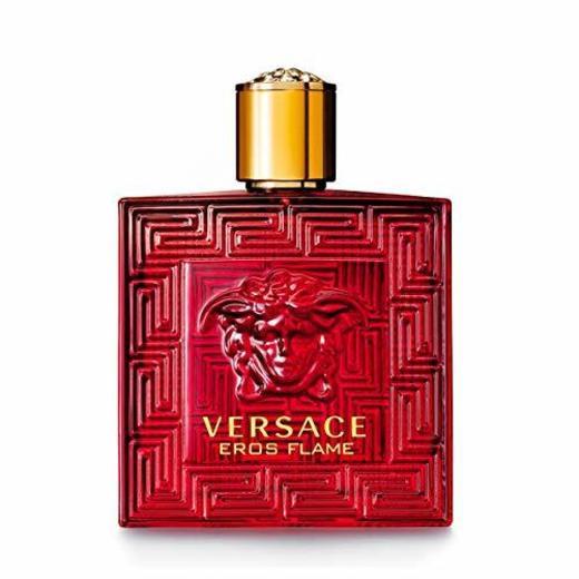 Perfume para hombre Versace Eros Flame Eau de Parfum 50 ML