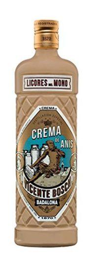 Mono Crema de Anis - Licor