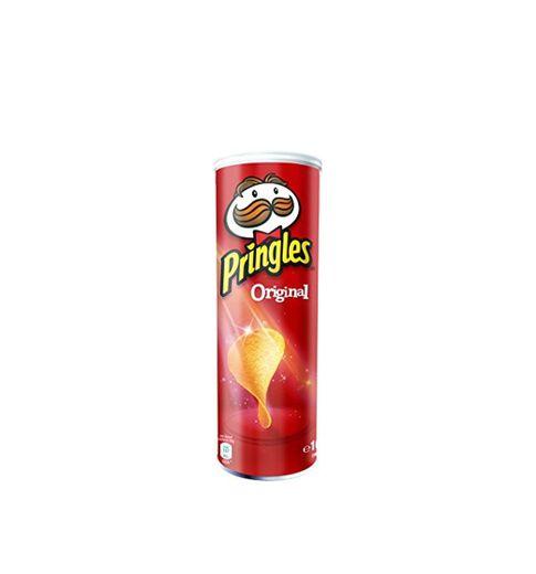 Pringles Original, paquete de 6