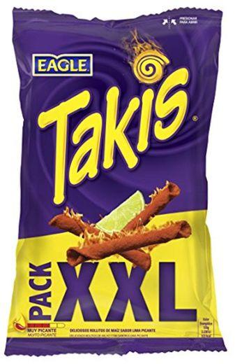 Takis Fuego Snack