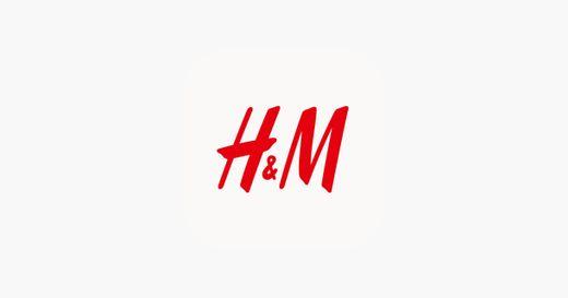 H&M - nos encanta la moda en App Store