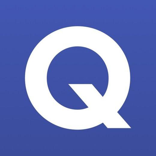 Quizlet: Aprender ingles y mas