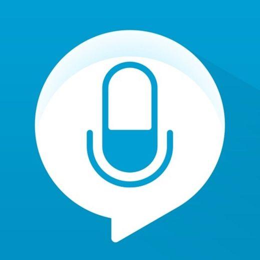 Hablar y Traducir - Traductor