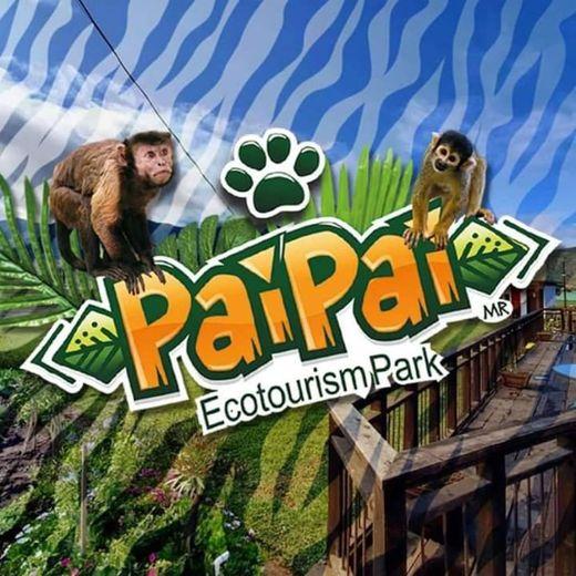 Pai Pai Ecotourism Park