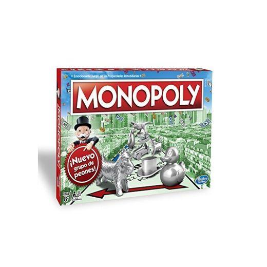 Monopoly - Madrid