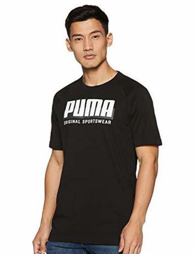 PUMA Athletics Graphic tee Camiseta