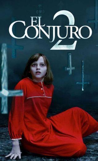 El conjuro 2