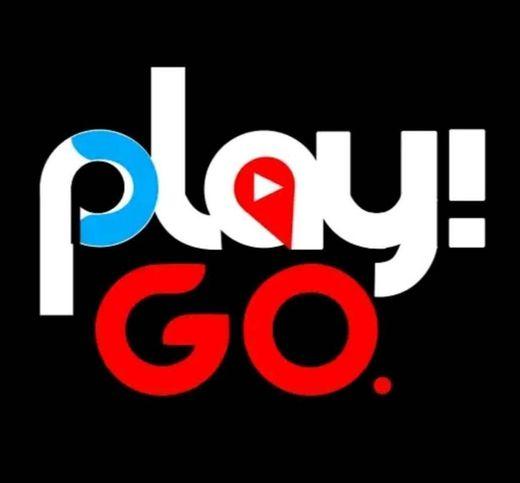 Play Go. - Apps on Google Play