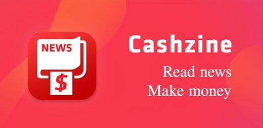 Cashzine - Earn Free Cash via newsbreak - Apps on Google Play