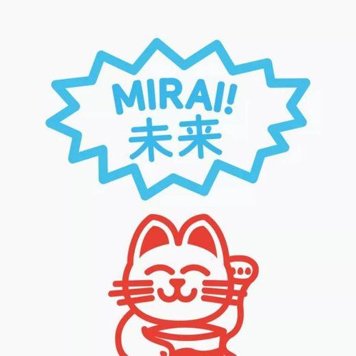 Mirai Sushi Bar