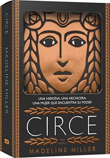 Circe edición especial
