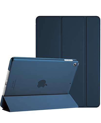 """ProCase Funda Delgada iPad 10.2"""" 2019 7.ª Generación"""