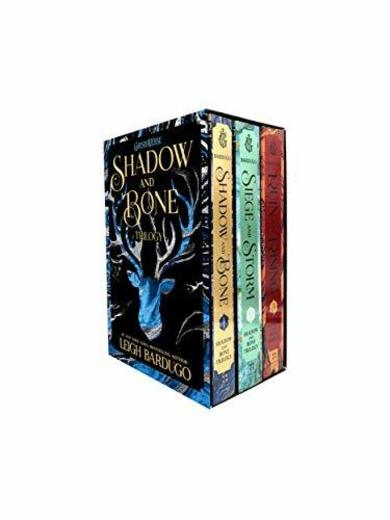 The Shadow and Bone Trilogy Boxed Set: Shadow and Bone