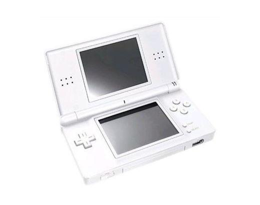 Console Nintendo DS Lite