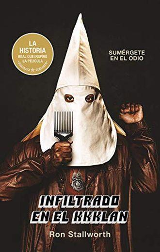 Infiltrado en el KKKlan