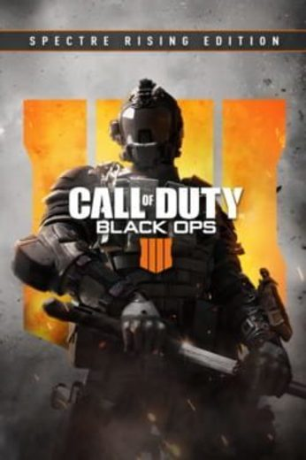 Call of Duty: Black Ops 4 - Spectre Rising Edition
