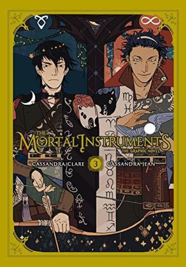 The Mortal Instruments Graphic Novel