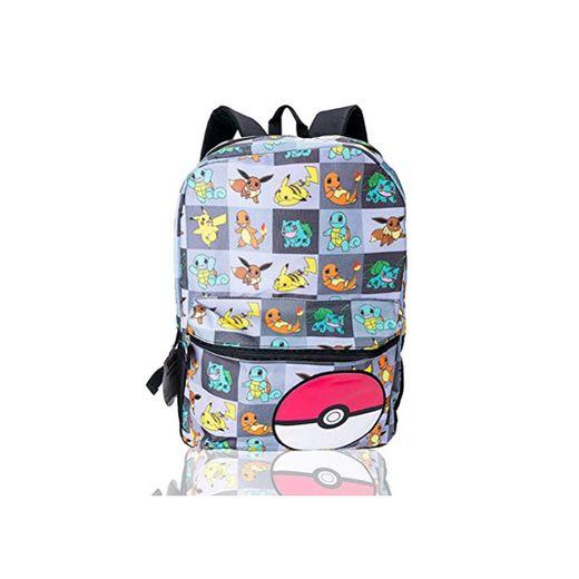 Pokemon - Mochila para niños