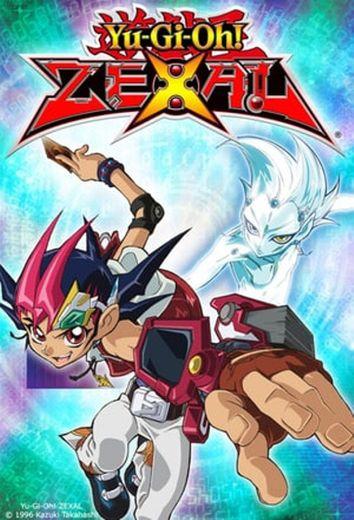Yu-Gi-Oh! Zexal