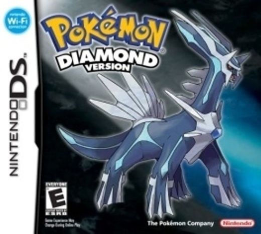 Pokémon Diamond
