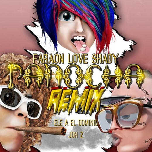 Panocha Remix