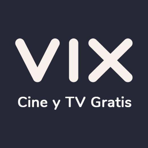 VIX - Cine & TV