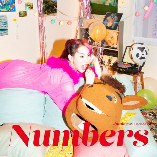 Numbers (feat. CHANGMO)