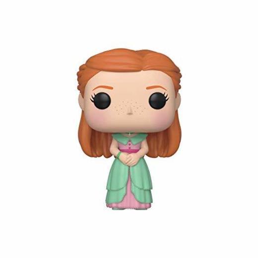 Funko- Pop Figura de Vinilo: Harry Potter S7-Ginny