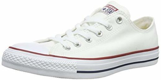 Converse Chuck Taylor All Star Season Ox