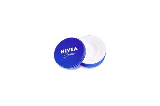 Nivea Lata azul crema 150 ml