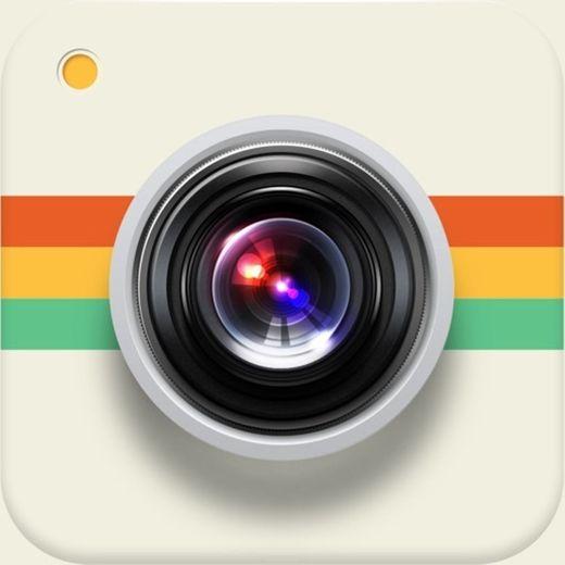 InFrame Editor de fotos marco
