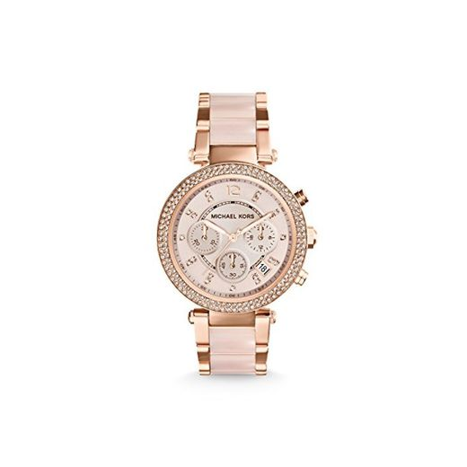 Michael Kors Rose